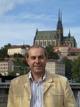 Jiří Mihola je brněnský patriot.
