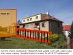 Vizualizace zobrazující výšku odhlučňovacího plotu