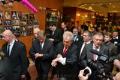 Prezident Zeman, sjezd SPOZ v Top Hotelu