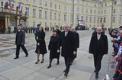 Prezident Zeman, inaugurace