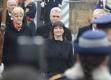 Ivana Zemanová, inaugurace
