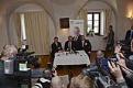Prezident Zeman, konference v Kunovicích