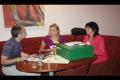 Petra Kvitová ve Fulneku: Bouřlivé přivítání