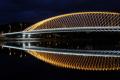 Trojský most v Praze. Není to krása?