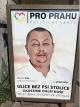 Kampaň hnutí Pro Prahu pro komunální volby