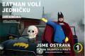Jiří Surůvka jako kandidát do komunálních voleb na společné kandidátce Strany zelených a Pirátů