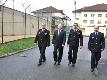 Michal Hašek ve věznici v Brně.