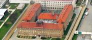 Vazební věznice Brno.