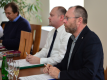 Jednání Vinařského fondu.