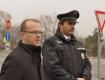 Hejtman Netolický předal policii špičkový radar.