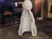 Natáčení videoklipu Sněhulák - kostým