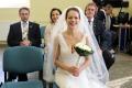 Andrea Kerestešová a Filip Čapka v seriálu Cesty domů