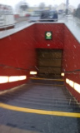 Stanice Nádraží Veleslavín ve čtvrtek 2. dubna: Zvenku ji najdete jen náhodou