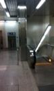 Stanice Nádraží Veleslavín ve čtvrtek 2. dubna: Dobře ukrytý výtah