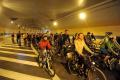 Ve čtvrtek 16. dubna pořádal AutoMat  Velkou jarní cyklojízdu Prahou, která projela i tunelem Blanka.
