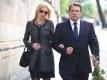 Posledního rozloučení s expremiérem Stanislavem Grossem se ve středu 22. dubna 2015 zúčastnili na pražském Vyšehradě jen jeho nejbližší a přáteléh