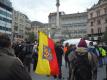 Blokáda v Brně