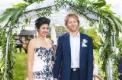 Svatba Karla Janečka