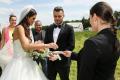 Svatba Leoše Mareše a Petry Faltýnové se odehrála zatím jen v seriálu.