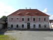 Starobylá škola v Měčíně