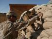 Athos na misi v Afghánistánu