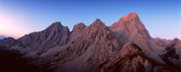 Rakouské Alpy