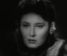 Lída Baarová jako oslavovaná filmová hvězda