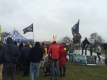 Pirátská demonstrace v sobotu 20. 2.: