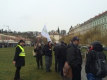 Pirátská demonstrace v sobotu 20. 2.: Ondřej Profant