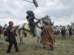 Natáčení filmu Hlas pro římského krále
