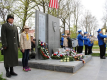 Cheb si připomněl 71. výročí osvobození