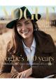 obálka časopisu Vogue
