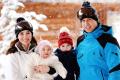 Kate s manželem a dětmi