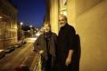 Fotografovi rodiče, Helena a Michal Třeštíkovi