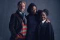 V hlavní roli Harryho se objevuje herec Jamie Parker, Hermionu Grangerovou ztvárňuje Noma Dumezweni a jejich kamaráda Rona Weasleyho Paul Thornley.