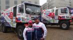 Dakar 2017: Kolomý i Loprais