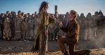Winnetou: Wotan Wilke Möhring a Iazua Larios