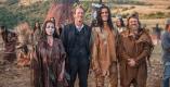 Winnetou: Nik Xhelilaj, Iazua Larios, Wotan Wilke Möhring, Fahri Yardim