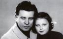 Zdeněk Štěpánek s dcerou Janou