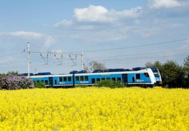 České dráhy v Jízdním řádu 2017 nasadí moderní vlakové soupravy již na 15 hlavních dálkových linkách včetně sedmi linek rychlíkových