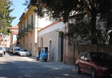 Palazzo Saracena