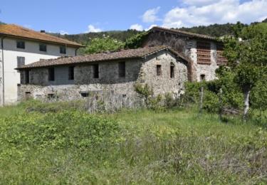 Komplex Fabbricato rustico