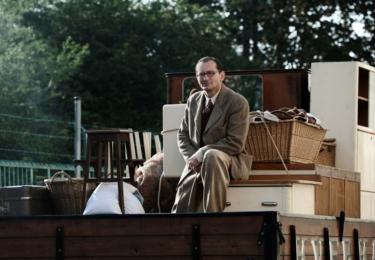 Po strništi bos má premiéru v srpnu: V roli tatínka je Ondřej Vetchý