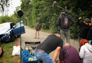 Úsměvy smutných mužů: David Švehlík – dopravní nehoda