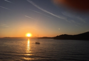 Řecko, ráj na zemi