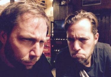 DJ Wind & Hoffman: A chvilku trvalo, než jsme identifikovali otce Natáliina ´Pna překvápka´; je to ten vpravo