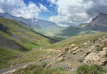 Ázerbájdžán - Kavkaz