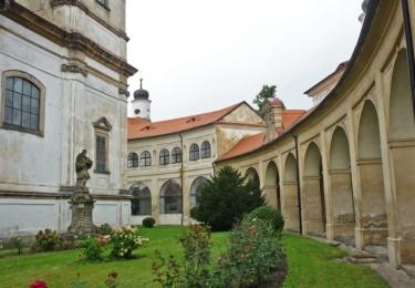 Bazilika Panny Marie Sedmibolestné v Bohosudově