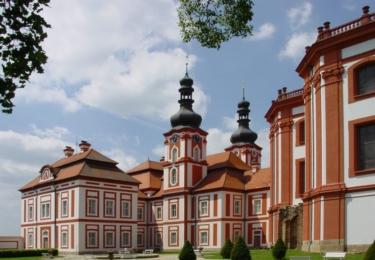 Mariánská Týnice na Plzeňsku