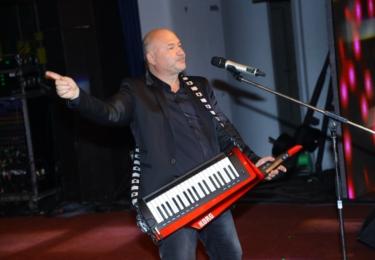 Michal David zazpíval největší hit Nonstop.